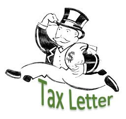 taxletter